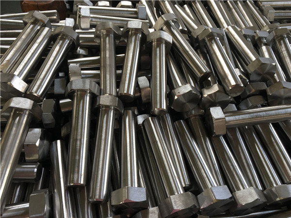 professional a453 660 alloy bolt for wholesales