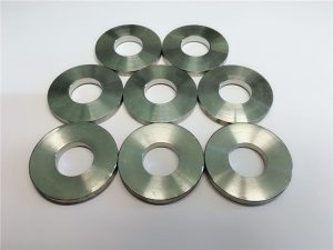 No.20-DIN6796 lock washer stainless steel lock washer