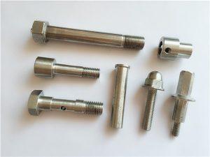 No.26-Oem High Precision Standard Ss Fasteners