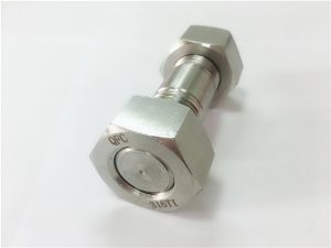 No.70-stainless SS 316Ti fasteners