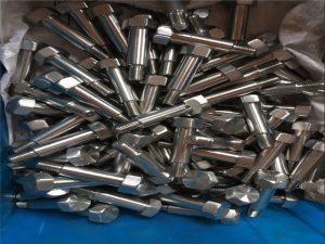 OEM Non-standard steel automotive fasteners for sale