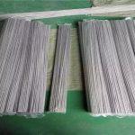 W.Nr.2.4360 സൂപ്പർ നിക്കൽ അലോയ് മോണൽ 400 നിക്കൽ വടി