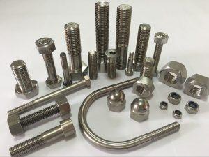 alloy steel fasteners from top manufacturer