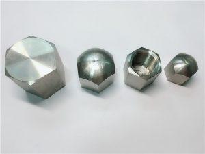 hot sales good quality custom design good fastener m30 long hex coupling nut manufacture